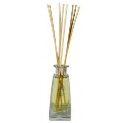 Aromatika Reed Diffuser With Natural Bergamot Essential Oil Dyfuzor zapachu z olejkiem z bergamotki 100ml