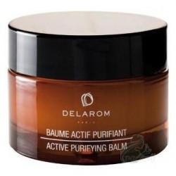 Delarom Active Purifying Balm Pot - Aktywny balsam oczyszczający 30ml