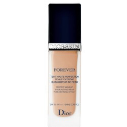 Dior Diorskin Forever Flawless Perfection Fusion Wear Makeup SPF35 Podkład w płynie 030 Medium Beige 30ml