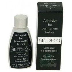 Artdeco Adhesive for Permanent Lashes Klej do rzęs w kępkach 6ml