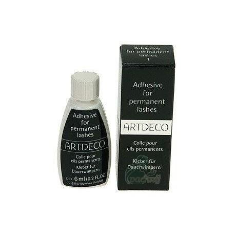 Artdeco Adhesive for Permanent Lashes Klej do rzęs w kępkach 6ml