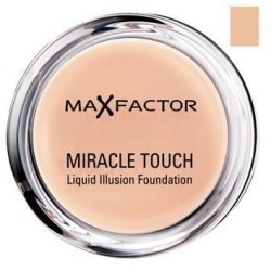 Max Factor Miracle Touch Podkład w pudrze nr 75 Golden 11,5g