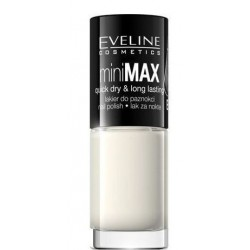Eveline Mini Max Nail Polish Lakier do paznokci 041 5ml