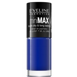 Eveline Mini Max Nail Polish Lakier do paznokci 063 5ml