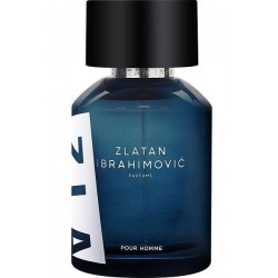 Zlatan Ibrahimovic Zlatan Woda toaletowa 100ml spray