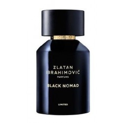 Zlatan Ibrahimovic Black Nomad Woda toaletowa 100ml spray