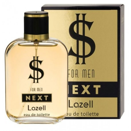lazell $ next for men