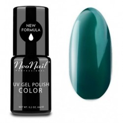 NeoNail Lakier hybrydowy UV 3778 Lush Green 6ml