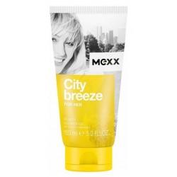 Mexx City Breeze For Her Żel pod prysznic 150ml