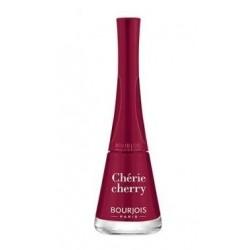 Bourjois 1 Seconde Lakier do paznokci 08 Cherie Cherry 9ml
