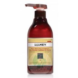 Saryna Key Pure African Shea Conditioner Damage Repair Odżywka regenerująca do włosów suchych i zniszczonych 500ml