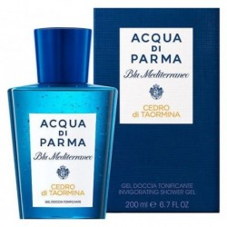 Acqua Di Parma Blu Mediterraneo Cedro Di Taormina Żel pod prysznic 200ml