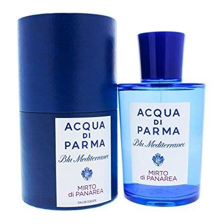 Acqua Di Parma Blu Mediterraneo Mirto Di Panarea Woda toaletowa 150ml spray