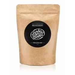Body Boom Coffee Scrub Peeling kawowy dla mężczyzn 200g