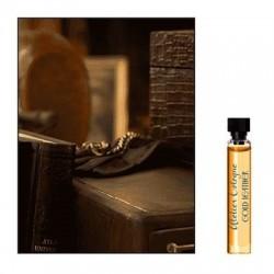 Atelier Cologne Gold Leather Perfumy 2ml bez sprayu