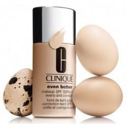 Clinique Even Better Makeup SPF15 Evens And Corrects Podkład do cery suchej i tłustej CN28 Ivory 30ml