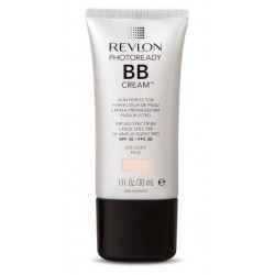 Revlon PhotoReady BB Cream SPF30 Krem BB do twarzy 010 Light 30ml