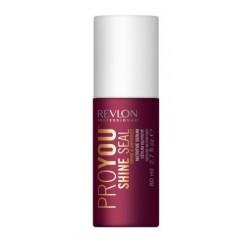 Revlon Professional ProYou Shine Seal Serum odżywcze do włosów 80ml
