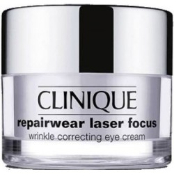 Clinique Repairwear Laser Focus Wrinkle Correcting Eye Cream Krem pod oczy 15ml