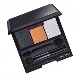 Shiseido Luminizing Satin Eye Color Trio Potrójne cienie do powiek OR302 3g