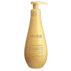 Decleor Aroma Confort Gradual Glow Hydrating Body Milk Brązujące mleczko do ciała 250ml