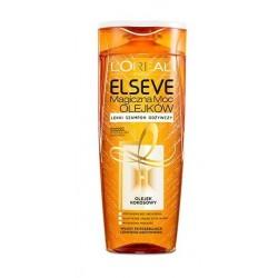 L`Oreal Elseve Magiczna Moc Olejków Lekki szampon odżywczy Olejek Kokosowy 400ml