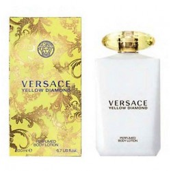 Versace Yellow Diamond Balsam do ciała 200ml