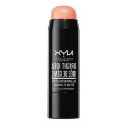 NYX Bright Idea Illuminating Stick Rozświetlacz w sztyfcie Pinkie Dust 6g