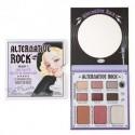 The Balm Alternative Rock Face Palette Paleta do makijażu oczu i twarzy Volume 1