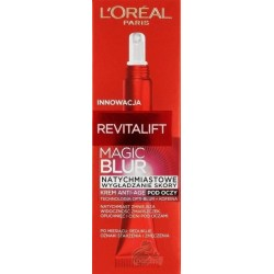 L`Oreal Revitalift Magic Blur Krem Anti-Age pod oczy 15ml