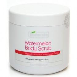 Bielenda Professional Watermelon Body Scrub Arbuzowy peeling do ciała 600g