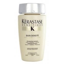 Kerastase Densifique Bain Densite Bodifying Shampoo Szampon do włosów tracących gęstość 250ml
