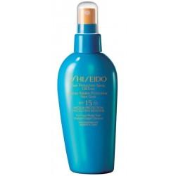 Shiseido Sun Protection Spray Oil-Free SPF15 Spray do opalania 150ml