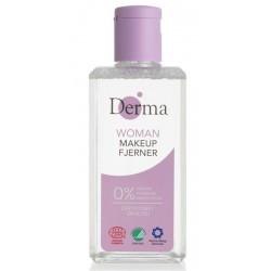 Derma Eco Woman Make-up Remover Płyn do demakijażu 190ml