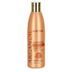 Kativa Argan Oil Shampoo szampon do włosów z olejkiem arganowym 250ml