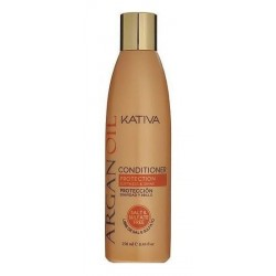 Kativa Argan Oil Conditioner odżywka do włosów z olejkiem arganowym 250ml