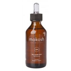Mokosh Raspberry Seed Oli olej z pestek malin 100ml