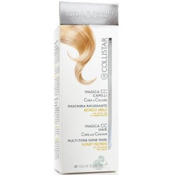 Collistar Magica CC Hair Care Colour Mask for All Blondes Hair Maska do włosów 150ml