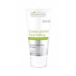 Bielenda Professional Face Program Coarse - Grained Face Peeling gruboziarnisty peeling do twarzy 150g