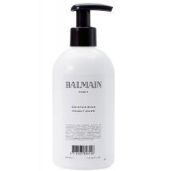 Balmain Moisturizing Conditioner Rewitalizujący odżywczy balsam do włosów z olejem arganowym 300ml
