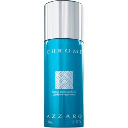Azzaro Chrome Dezodorant 150ml spray