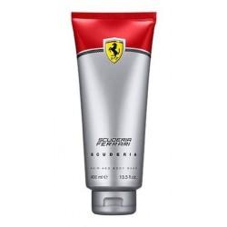 Ferrari Scuderia Żel pod prysznic 400ml