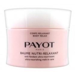 Payot Corps Relaxant Baume Nutri - Relaxant Odżywcze masło do ciała 200ml