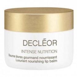 Decleor Intense Nutrition Luxuriant Nourishing Lip Balm Odżywczy balsam do ust 8g