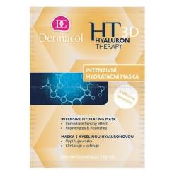 Dermacol Hyaluron Therapy 3D Intensive Hydrating Mask Nawilżająca maseczka do twarzy 2x8g
