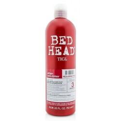 Tigi Bed Head Urban Antidotes Resurrection Shampoo szampon mocno odbudowujący włosy 750ml