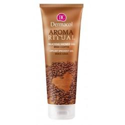 Dermacol Aroma Ritual Delicious Żel pod prysznic Irish Coffee 250ml