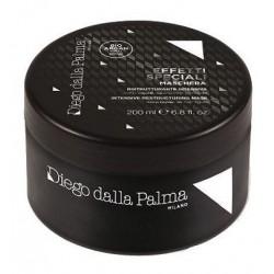 Diego Dalla Palma Intensive Restructuring Mask intensywnie odbudowująca maska do włosów 200ml