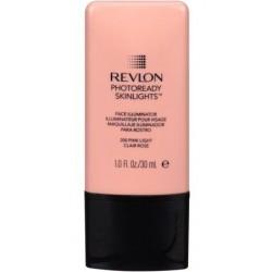 Revlon PhotoReady Skinlights Face Illuminator Emulsja rozświetlająca do twarzy 200 Pink Light 30ml