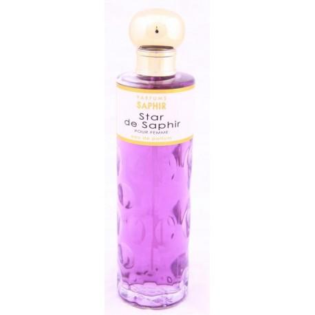 parfums saphir star de saphir